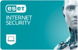 ESET Internet Security pro 1 PC