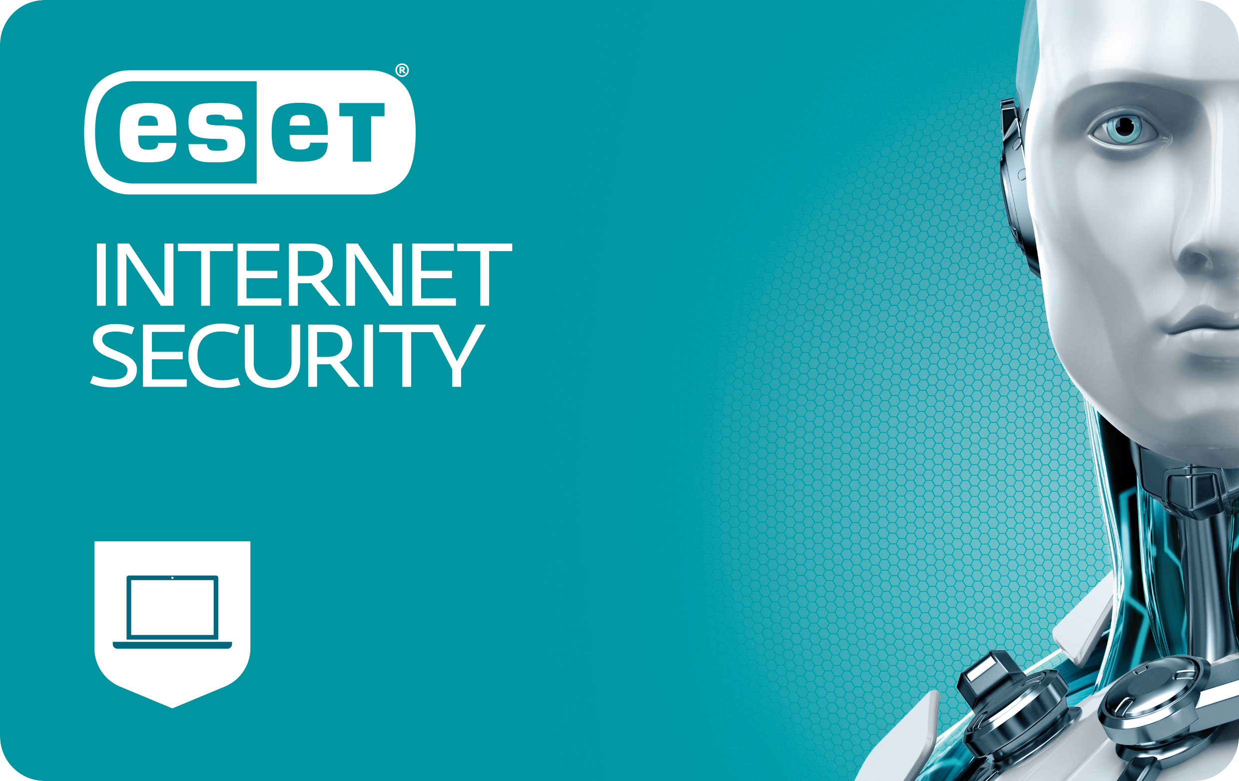 ESET Internet Security 12 pro 4 PC