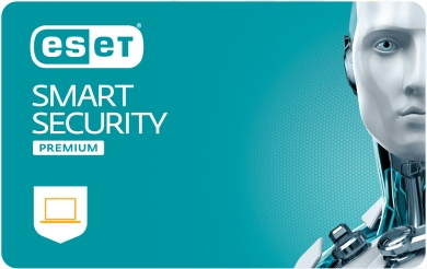 ESET Smart Security Premium pro 1 PC