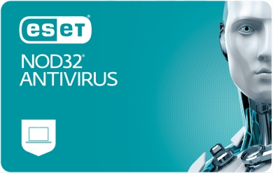 ESET NOD32 Antivirus EDU pro 1 PC