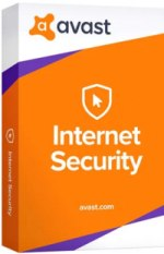 Avast Internet Security pro 1 PC