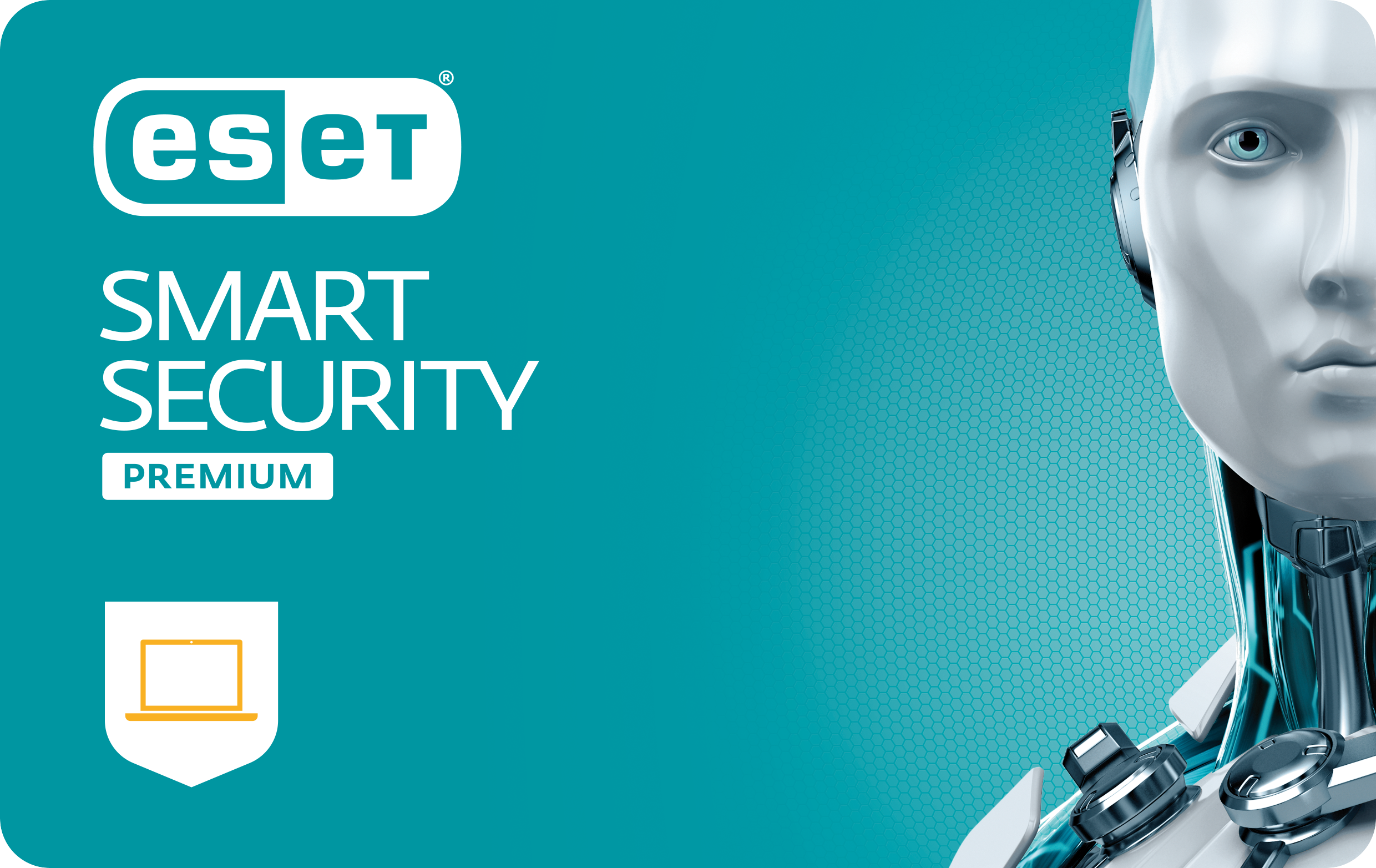 ESET Smart Security Premium EDU pro 1 PC