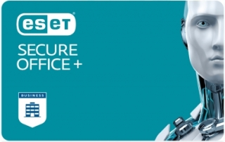 Eset Secure Office Plus pro 25-49 PC