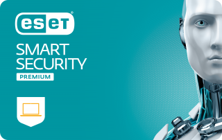 ESET Smart Security Premium pro 2 PC