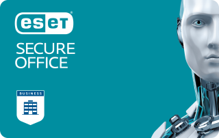 Eset Secure Office EDU pro 5-10 PC