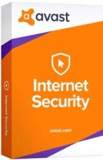 Avast Internet Security pro 10 PC